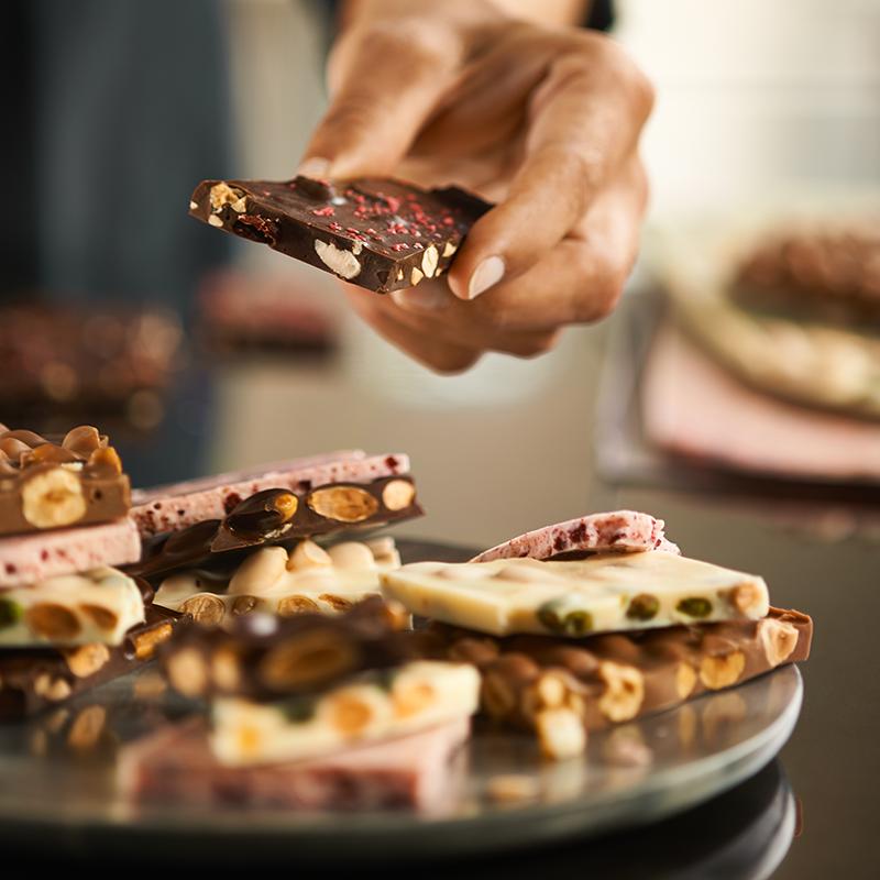 FreshChocolate Gift Set 270g