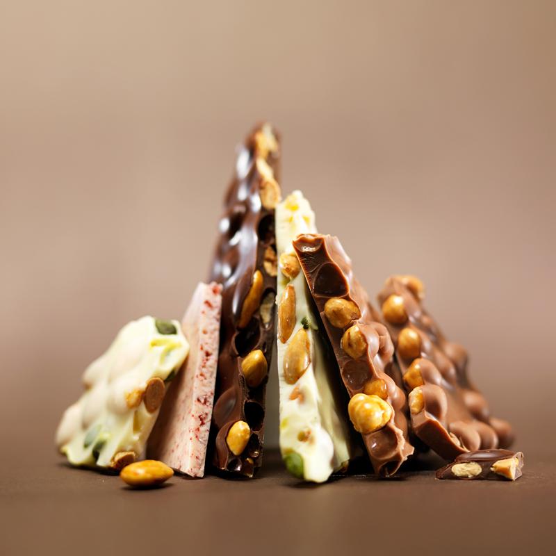 FreshChocolate Gift Set 220g